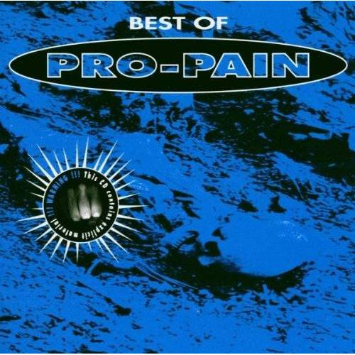 Pro-Pain - Best of Pro-Pain - Preis vom 20.10.2020 04:55:35 h