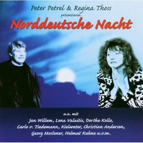 Peter Petrel - Die Norddeutsche Nacht - Preis vom 16.04.2021 04:54:32 h