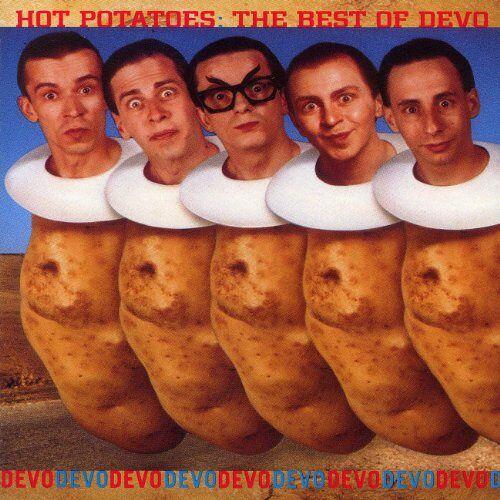 Devo - Hot Potatoes/Best of - Preis vom 22.10.2020 04:52:23 h
