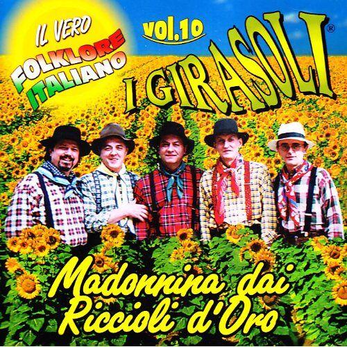 I Girasoli - Madonnina Dai Riccioli D'oro - Preis vom 28.02.2021 06:03:40 h
