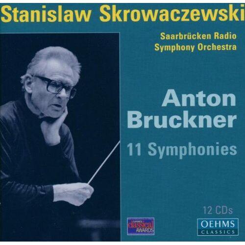 Skrowaczewski - 11 Sinfonien - Preis vom 20.10.2020 04:55:35 h