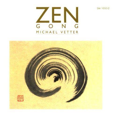 Michael Vetter - Zen - Gong - Preis vom 14.05.2021 04:51:20 h