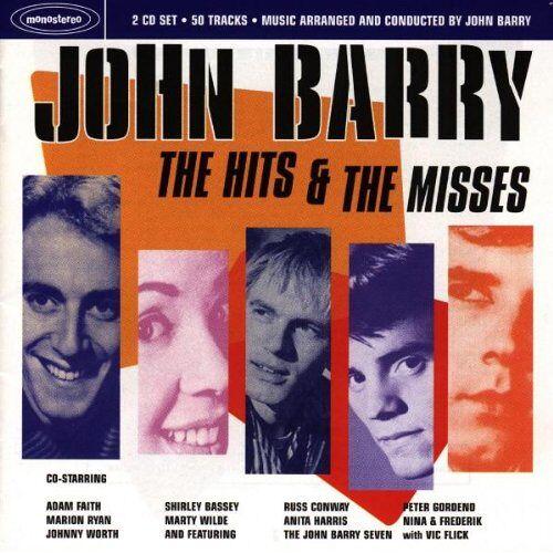 John Barry - Hits & Misses - Preis vom 11.04.2021 04:47:53 h