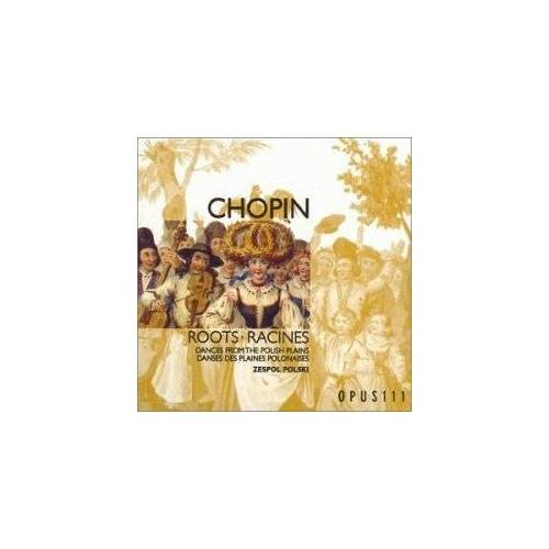 F. Chopin - Chopin 1. Roots - Preis vom 11.04.2021 04:47:53 h