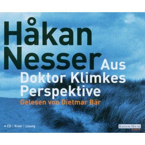 - Aus Doktor Klimkes Perspektive - Preis vom 21.04.2021 04:48:01 h