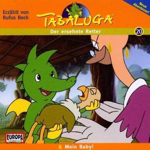 Tabaluga 20 - Tabaluga 20-der Ersehnte Re - Preis vom 25.02.2021 06:08:03 h