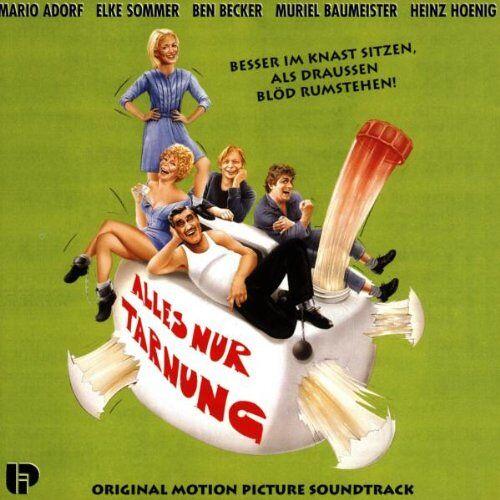 Various - Alles Nur Tarnung - Preis vom 15.01.2021 06:07:28 h