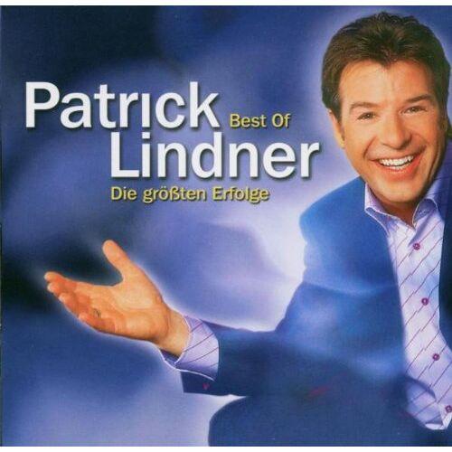 Patrick Lindner - Best of Patrick Lindner-die Grössten Erfolge - Preis vom 12.04.2021 04:50:28 h