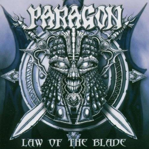 Paragon - Law of the Blade - Preis vom 18.04.2021 04:52:10 h
