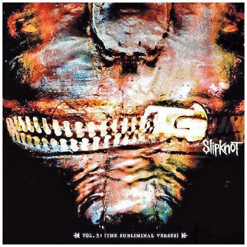 Slipknot - Vol.3 (the Subliminal Verses) - Preis vom 10.05.2021 04:48:42 h