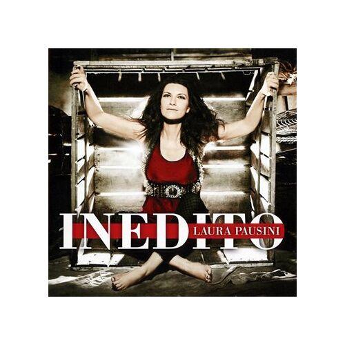 Laura Pausini - Inedito - Preis vom 03.12.2020 05:57:36 h