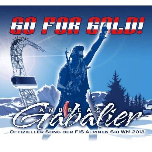 Andreas Gabalier - Go for Gold (2-Track) - Preis vom 14.04.2021 04:53:30 h