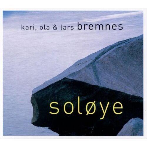 Bremnes, Kari, Ola & Lars - Solöye - Preis vom 26.02.2021 06:01:53 h