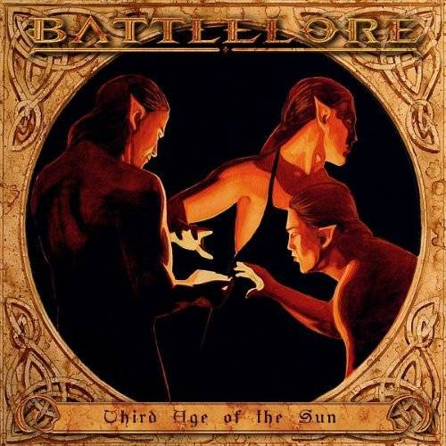 Battlelore - Third Age of the Sun/Ltd. - Preis vom 20.10.2020 04:55:35 h