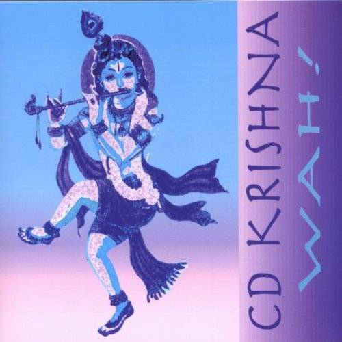 Wah! - Krishna - Preis vom 27.02.2021 06:04:24 h