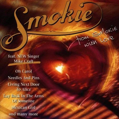 Smokie - From Smokie With... - Preis vom 18.04.2021 04:52:10 h