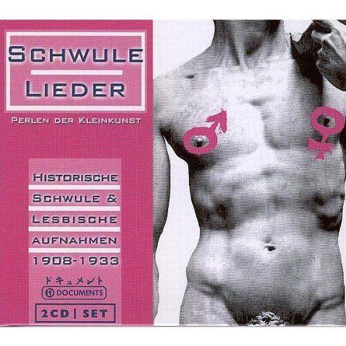 Various - Va-Schwule Lieder - Preis vom 27.02.2021 06:04:24 h