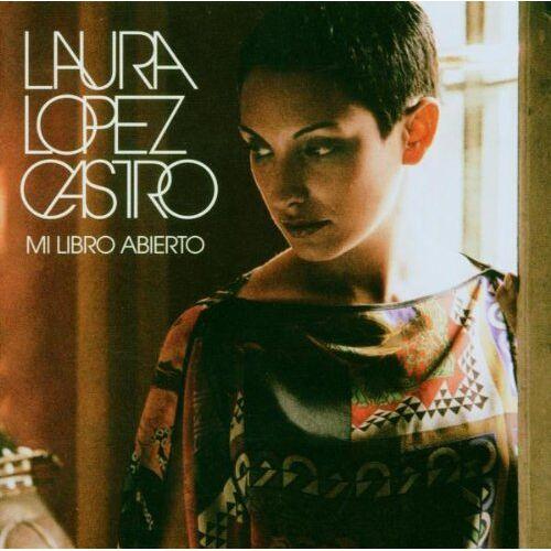 Laura Lopez Castro - Mi Libro Abierto - Preis vom 16.05.2021 04:43:40 h