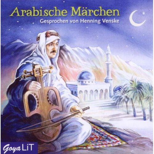 Henning Venske - Arabische Märchen - Preis vom 20.10.2020 04:55:35 h