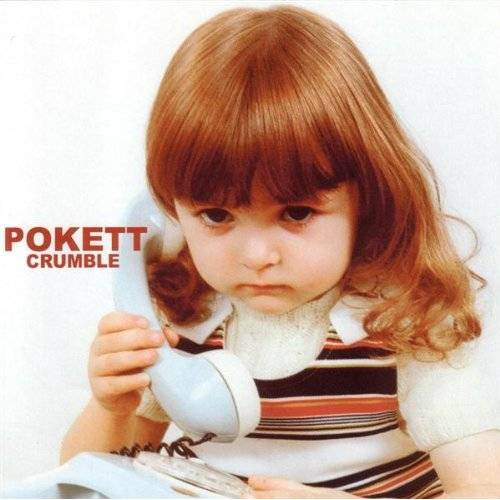 Pokett - Crumble - Preis vom 04.09.2020 04:54:27 h
