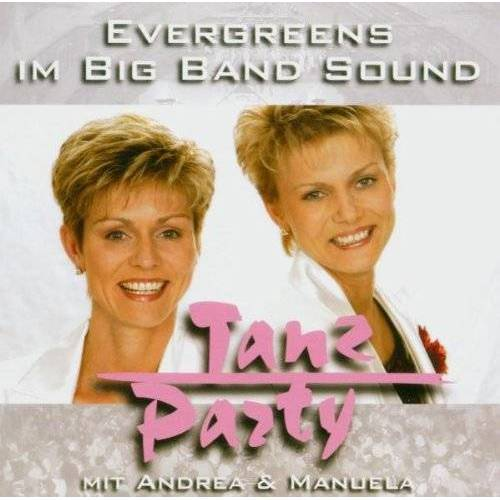 Andrea & Manuela - Wernesgrüner Tanz Party - Preis vom 15.05.2021 04:43:31 h