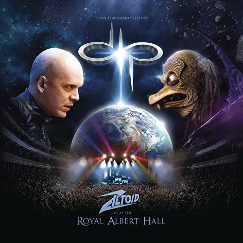 Pro-Ject Ziltoid Live at the Royal Albe - Preis vom 20.10.2020 04:55:35 h
