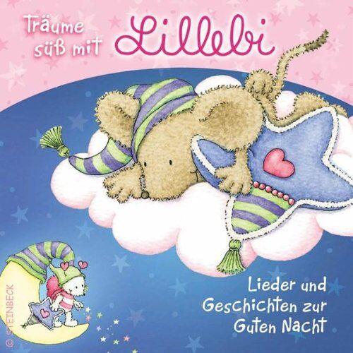 Lillebi - Träume Süß mit Lillebi [Musikkassette] - Preis vom 27.02.2021 06:04:24 h