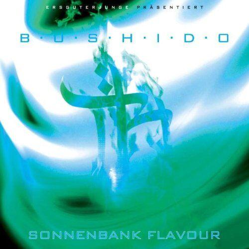 Bushido - Sonnenbank Flavour - Preis vom 25.01.2021 05:57:21 h