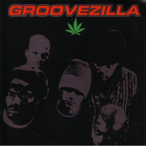 Groovezilla - Preis vom 16.04.2021 04:54:32 h