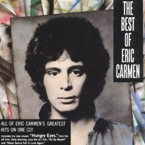 Eric Carmen - The Best of Eric Carmen - Preis vom 20.10.2020 04:55:35 h