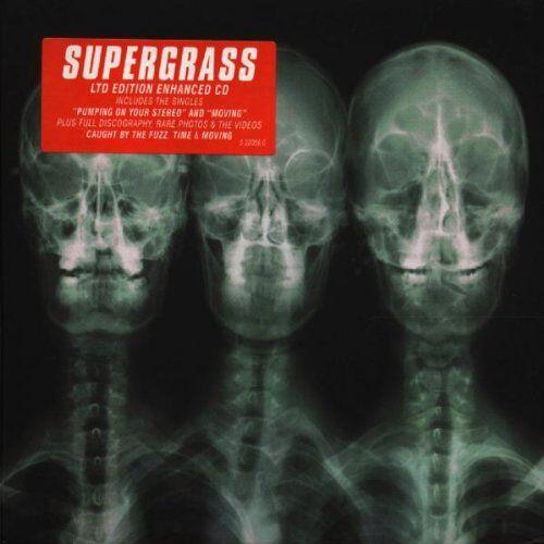 Supergrass - Preis vom 13.05.2021 04:51:36 h
