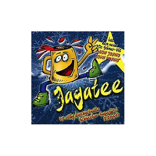 Various - Jagatee - Preis vom 06.09.2020 04:54:28 h