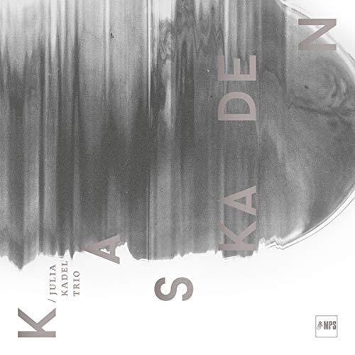 Julia Kadel Trio - Kaskaden - Preis vom 16.01.2021 06:04:45 h