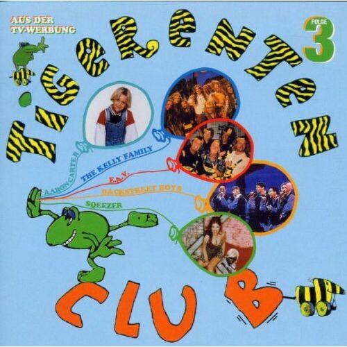 Various - Tigerenten Club 3 - Preis vom 20.10.2020 04:55:35 h