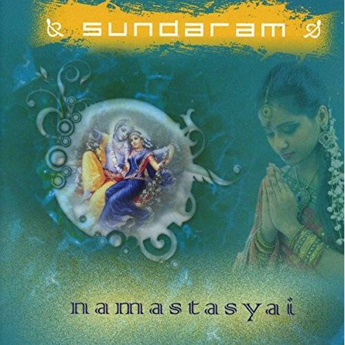 Sundaram - Namastasyai - Preis vom 05.03.2021 05:56:49 h