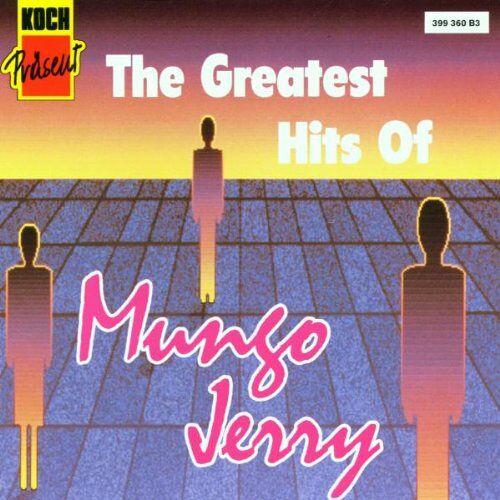 Mungo Jerry - Greatest Hits of Mungo Jerry - Preis vom 14.05.2021 04:51:20 h