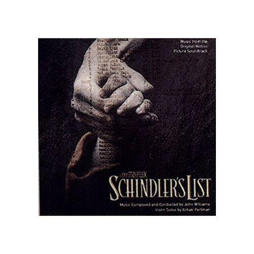 - Schindler's List - Preis vom 24.01.2021 06:07:55 h