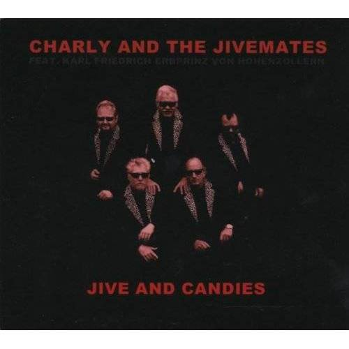 Charly & the Jivemates - Jive and Candies - Preis vom 12.05.2021 04:50:50 h