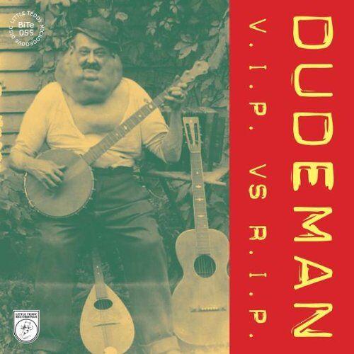 Dudeman - V.I.P.VS R.I.P. - Preis vom 20.10.2020 04:55:35 h