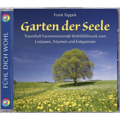 Frank Tuppek - Garten der Seele - Preis vom 10.05.2021 04:48:42 h