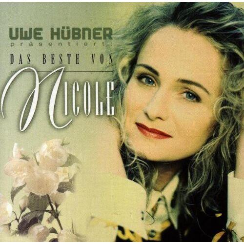 Nicole - Das Beste Von Nicole - Preis vom 02.12.2020 06:00:01 h