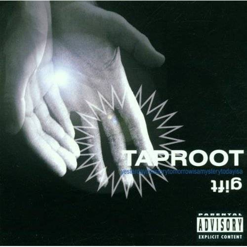 Taproot - Gift - Preis vom 10.05.2021 04:48:42 h