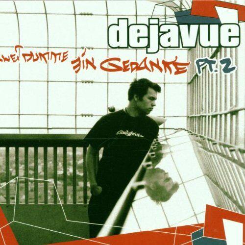 Dejavue - Zwei Dumme Ein Gedanke Part II - Preis vom 11.05.2021 04:49:30 h
