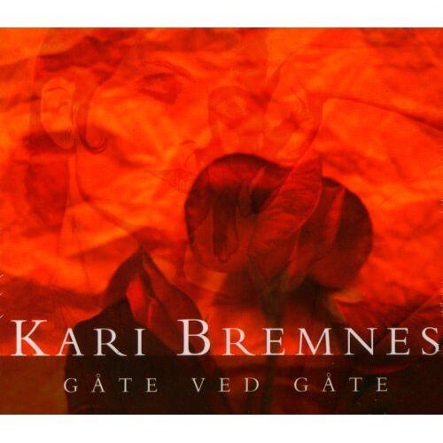 Kari Bremnes - Gate Ved Gate - Preis vom 23.01.2021 06:00:26 h