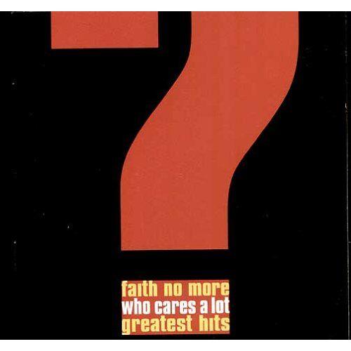 Faith No More - Who Cares a Lot - Preis vom 13.05.2021 04:51:36 h