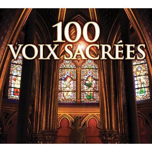 Wagram - 100 Voix Sacrees 2012 - Preis vom 20.10.2020 04:55:35 h