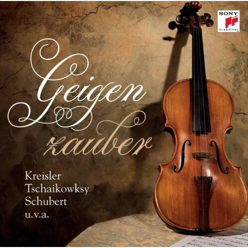 Joshua Bell - Geigenzauber - Preis vom 20.10.2020 04:55:35 h
