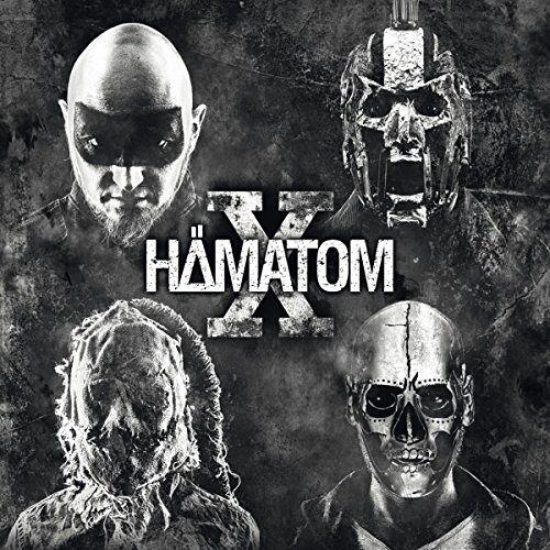Hämatom - X/Digi. - Preis vom 27.02.2021 06:04:24 h