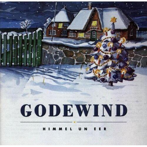 Godewind - Himmel Un Eer - Preis vom 21.10.2020 04:49:09 h