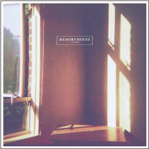 Memoryhouse - The Years Ep - Preis vom 12.05.2021 04:50:50 h